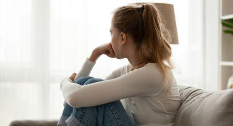 Atasi Kesedihan Pasca Keguguran