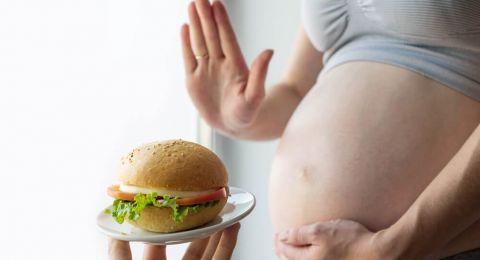 Junk Food, Bolehkah untuk Ibu Hamil?