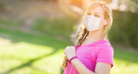 Cara Mudah Jalan 10.000 Langkah Selama Pandemi