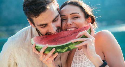 Makanan untuk Meningkatkan Gairah Seks