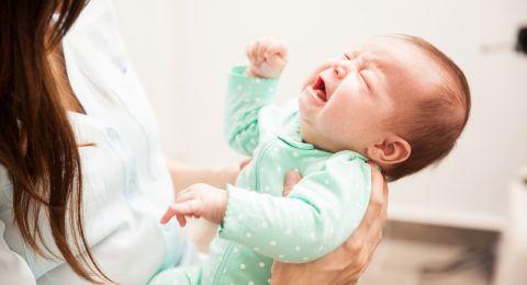 Bukan Bayi Rewel, Tapi Berkebutuhan Tinggi