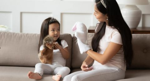 7 Aktivitas untuk Tingkatkan Keterampilan Kognitif Anak