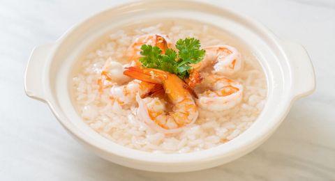 3 Fakta Tentang Seafood Untuk MPASI