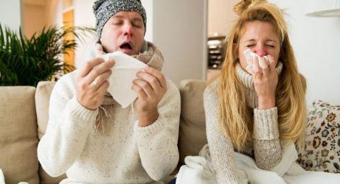 Virus COVID-19, Apa Bedanya dengan Flu Biasa?