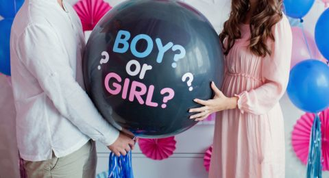 Apa Itu Gender Reveal Party?