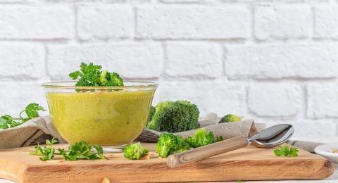 Resep MPASI Mudah Dari Sayuran