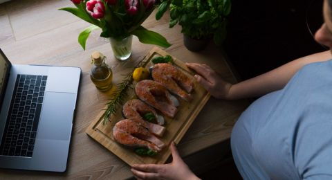 Bolehkah Konsumsi Seafood Saat Hamil?