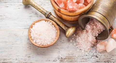 Manfaat Garam Himalaya, Benarkah Lebih dari Garam Biasa?
