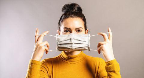 Mask Anxiety, Cemas Saat Memakai Masker