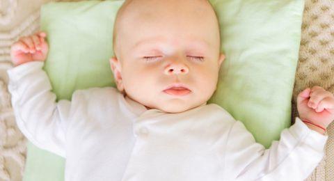 Sindrom Kepala Datar pada Bayi, Ini yang Perlu Moms Ketahui