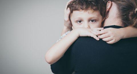 Atasi Rasa Takut Anak dengan Cara Berikut