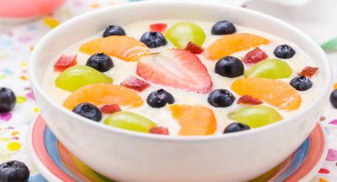 Resep Fruity Pudding yang Praktis