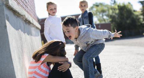 Kiat Mendidik Anak Agar Tidak Menjadi Pelaku Bullying