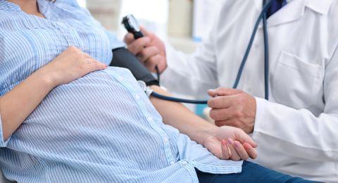 Cek Kesehatan Untuk Ibu Hamil