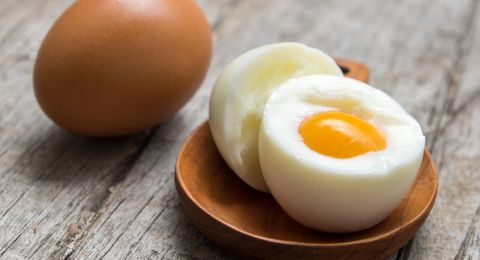 Benarkah Telur Penyebab Bisul?