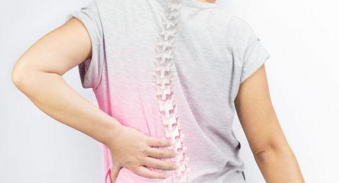 Perempuan Lebih Rentan Terkena Osteoporosis, Cegah Sekarang!