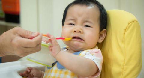 Mengatasi Bayi Susah Makan