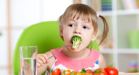 Mau Anak Senang Makan Sayur? Begini Caranya Kata Ahli Gizi