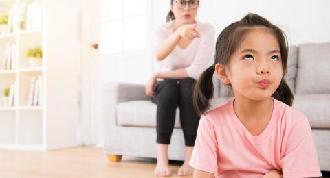 Perilaku Anak yang Tak Boleh Diabaikan, Simak!