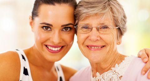 5 Cara Mudah Akrab dengan Mertua
