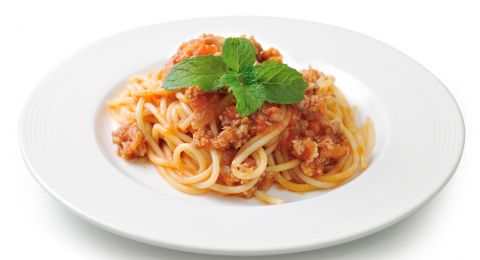 Resep MPASI Spaghetti Bolognaise