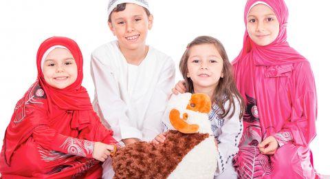 Idul Adha, Momen untuk Menanamkan Karakter pada Anak