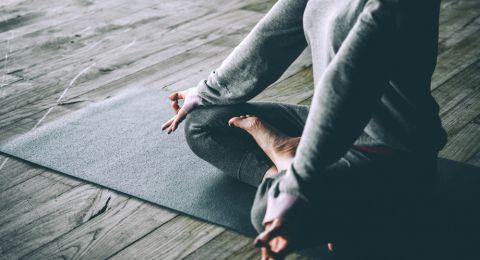 Manfaat Meditasi Saat Pandemi