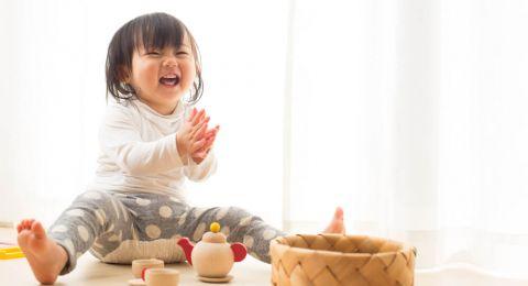 6 Tahap Perkembangan Bermain Anak, Yuk Simak!