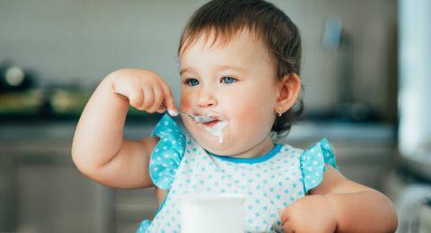 Yogurt untuk Bayi, Amankah?